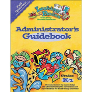 Looking at the Pieces, Fall: Administrator's Guidebook, Grade K/1  -     By: Willow Creek