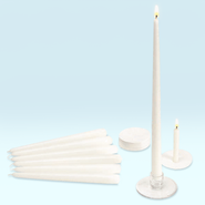 Candlelight Service or Vigil Candles, 240   -