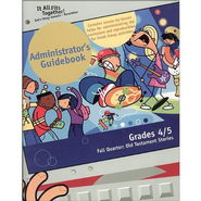 It All Fits Together, Fall: Administrator's Guidebook, Grade 4/5  -     By: Willow Creek