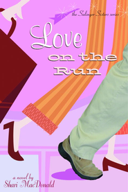 Love on the Run - eBook Salinger Sisters Series #1  -     By: Shari MacDonald