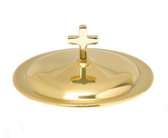 Solid Brass Intinction, Cover Only    -