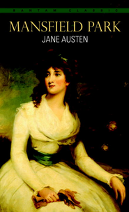 Mansfield Park - eBook  -     By: Jane Austen