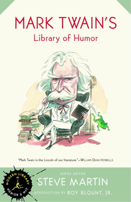 Mark Twain's Library of Humor - eBook  -     By: Mark Twain, E.W. Kemble