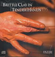 Brittle Clay in Tender Hands - CD   -     By: Ravi Zacharias