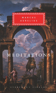 Meditations - eBook  -     Edited By: A. Farquharson     By: Marcus Aurelius, D.A. Rees