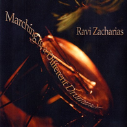 Marching to a Different Drummer - CD   -     By: Ravi Zacharias