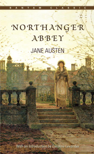 Northanger Abbey - eBook  -     By: Jane Austen