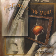 Postures of the Mind, Affections of the Heart  -     By: Ravi Zacharias