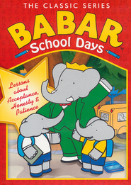 Babar: School Days  -              By: Babar