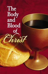 Body and Blood of Christ, Bulletins, 100  -