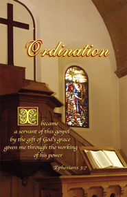 Ordination, Bulletins, 100  -
