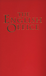 The English Office  -