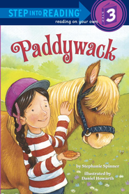 Paddywack - eBook  -     By: Stephanie Spinner