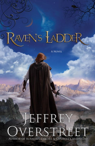 Raven's Ladder: A Novel - eBook Strand Series #3  -     By: Jeffrey Overstreet