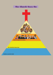 The Church Goes On, Bulletin Board    -