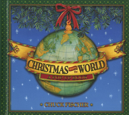 Christmas Around the World  -     By: Chuck Fischer