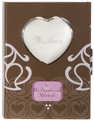 Mother Mirror Christian  -