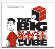 Kids EE BIG Cube--Unassembled  -