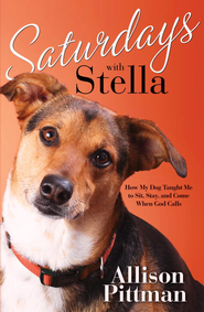 Saturdays with Stella - eBook  -     By: Allison K. Pittman