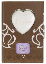 Daughter Mirror Christian  -