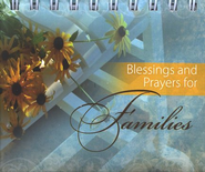 Blessing and Prayers For Families Daybrightener   -