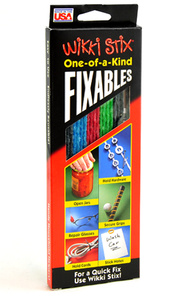 Wikki Stix Fixables  -