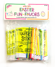 Wikki Stix Easter Favors  -