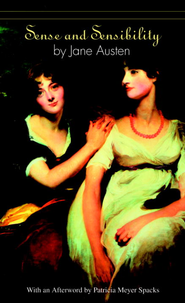 Sense and Sensibility - eBook  -     By: Jane Austen