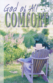God of All Comfort, 25 Tracts  -