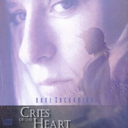 Cries of the Heart - CD   -     By: Ravi Zacharias