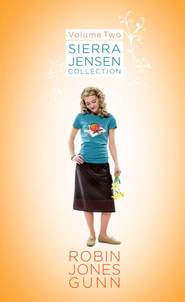 Sierra Jensen Collection, Vol 2 - eBook  -     By: Robin Jones Gunn
