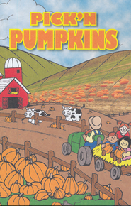 Pick'n Pumpkins, 25 Tracts  -