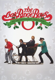 An Inconvenient Christmas, DVD   -     By: The Oak Ridge Boys