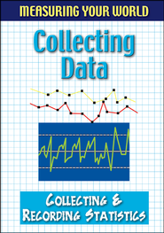 Measuring Your World Series: Collecting Data DVD  -