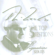 The Top Five Questions, 2 CDs   -     By: Ravi Zacharias