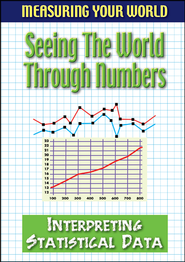 Measuring Your World Series: Seeing The World Through Numbers DVD  -