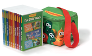 VeggieTales 30 Episodes DVD Set   -