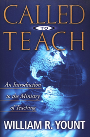Called to Teach: An Introduction to the Ministry of Teaching - Slightly Imperfect  -
