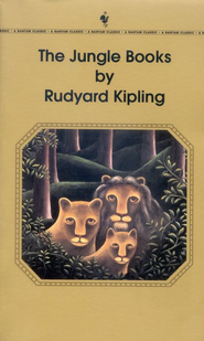 Jungle Books   -     By: Rudyard Kipling