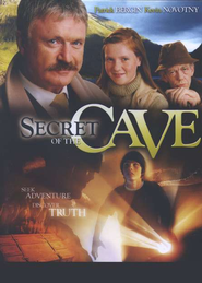 Secret of the Cave, DVD   -