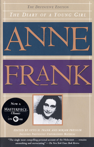The Diary of a Young Girl - eBook  -     By: Anne Frank, Mirjam Pressler