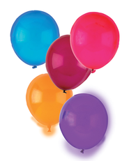 Balloons (Pack of 25)  -