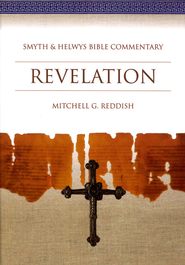 Revelation--Book and CD-ROM  -     Edited By: Mitchell G. Reddish     By: Mitchell G. Reddish