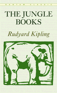 The Jungle Books - eBook  -     By: Rudyard Kipling
