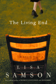 The Living End - eBook  -     By: Lisa Samson