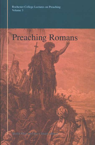 Preaching from Romans  -              By: David Fleer, Dave Bland