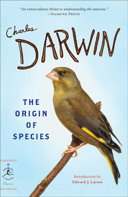The Origin of the Species: (A Modern Library E-Book) - eBook  -     By: Charles Darwin