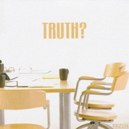 Truth - CD   -     By: Stuart McAllister