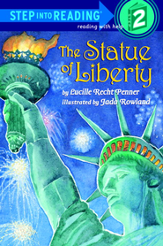The Statue of Liberty - eBook  -     By: Lucille Recht Penner, Jada Rowland