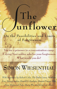 The Sunflower: On the Possibilities and Limits of Forgiveness - eBook  -     By: Simon Wiesenthal, Bonny Fetterman